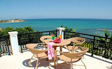 Foto Hotel Alexandra Beach in Tsilivi ( Zakynthos)